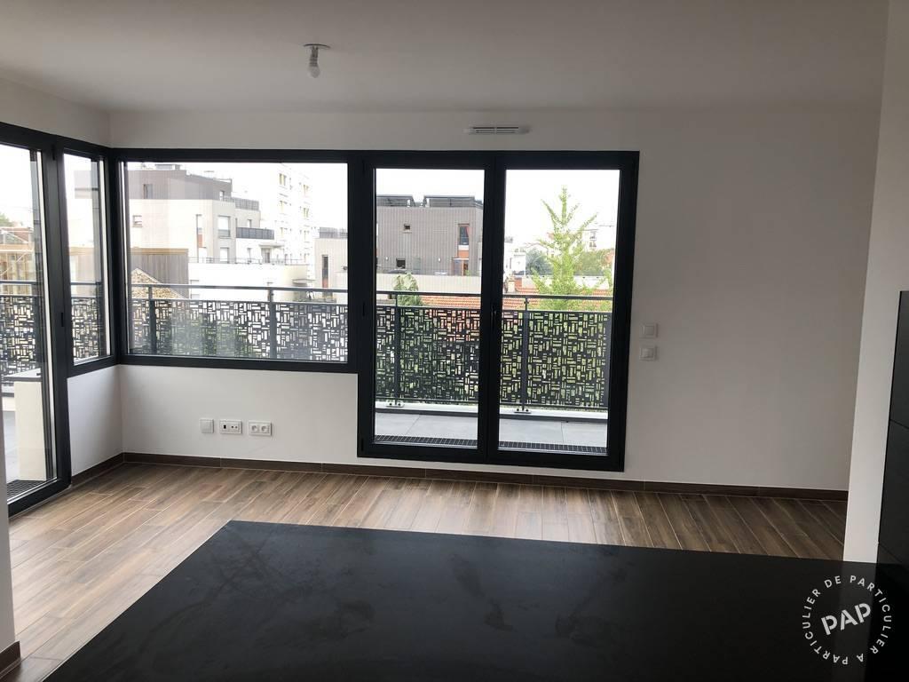 Location Appartement Montreuil 55m² 2.180€