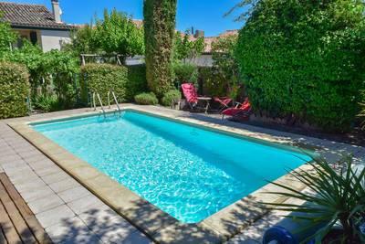 Vente maison 192m² Fleurance (32500) - 308.000€