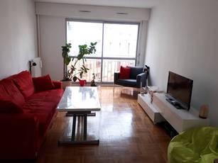 Location meublée appartement 2pièces 49m² Paris 13E - 1.490€
