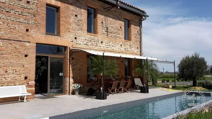 Vente Maison Entre Pibrac/leguevin/pujaudran 540m² 1.249.000€