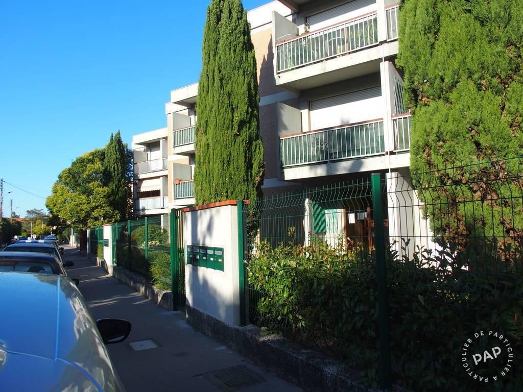 Location Appartement Toulouse (31) 46m² 650€