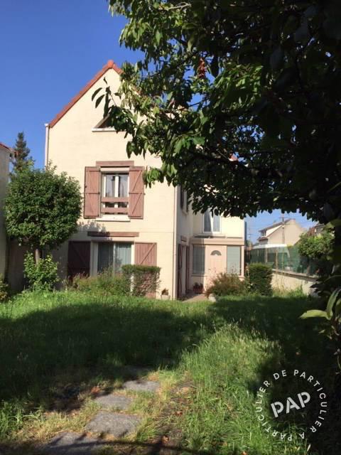 Vente maison 7 pièces Bondy (93140)