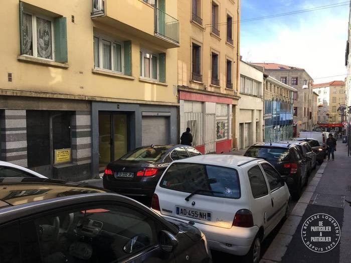 Vente et location Bureaux, local professionnel Saint-Etienne (42) 39m² 25.000€