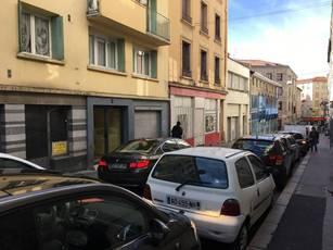 Saint-Etienne (42)