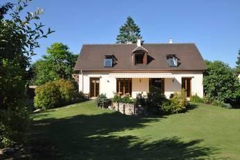 Vente maison 160m² Arnouville-Les-Mantes (78790) - 420.000€
