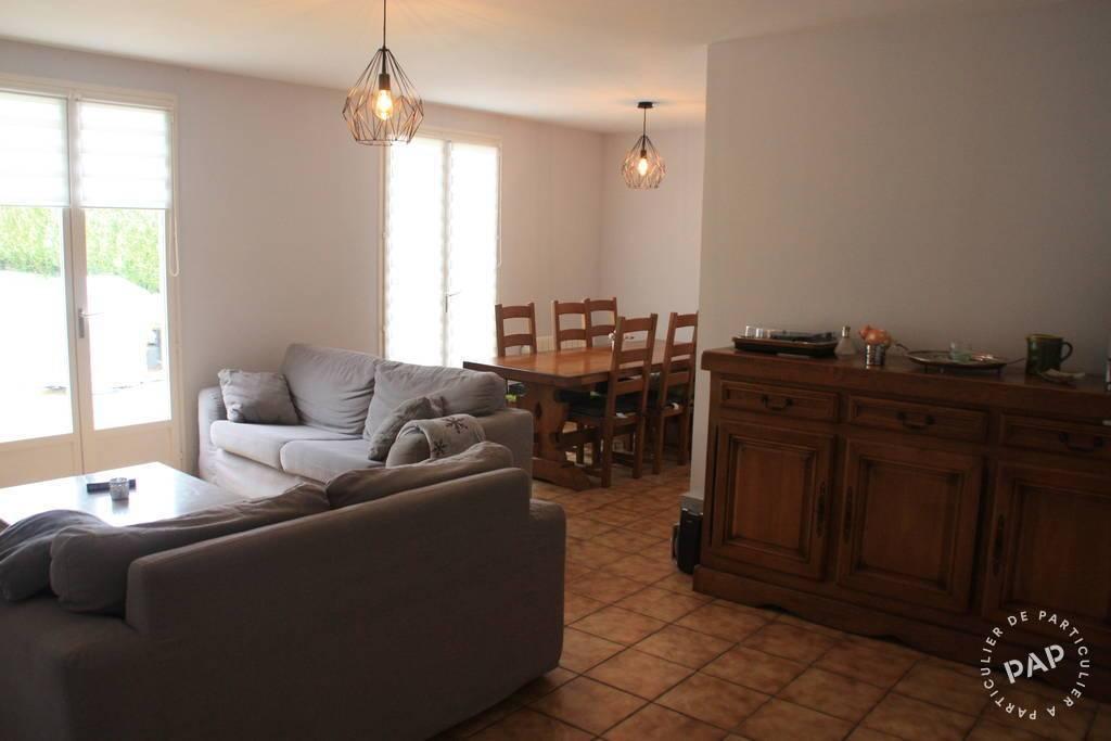 Vente Maison Neuilly-En-Thelle (60530)