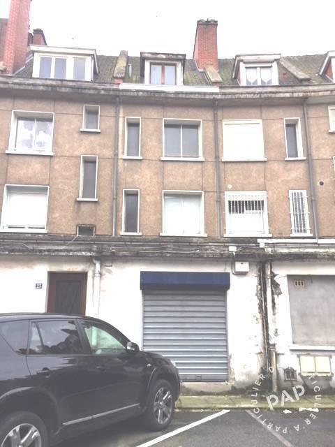 Vente et location Local commercial Valenciennes (59300)