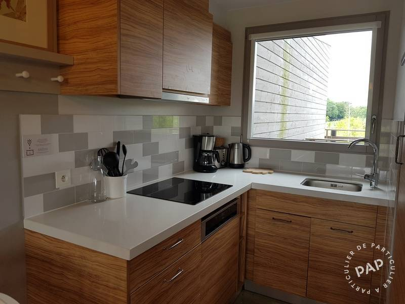 Vente Appartement Bailly-Romainvilliers