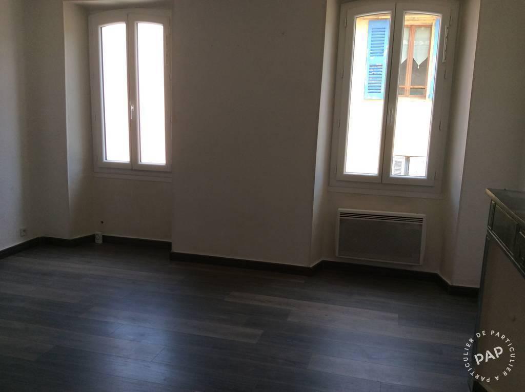 Location Appartement Trans-En-Provence (83720)