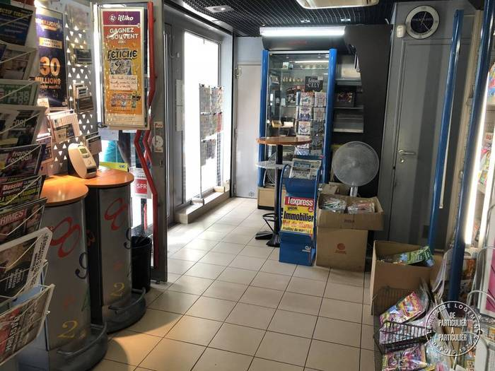 Vente et location Fonds de commerce Creteil (94000)