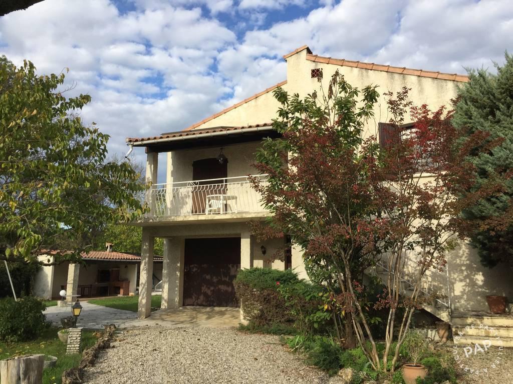 Vente Maison Saint-Julien-Les-Rosiers (30340)