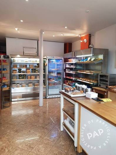 Vente et location Fonds de commerce Paris 16E