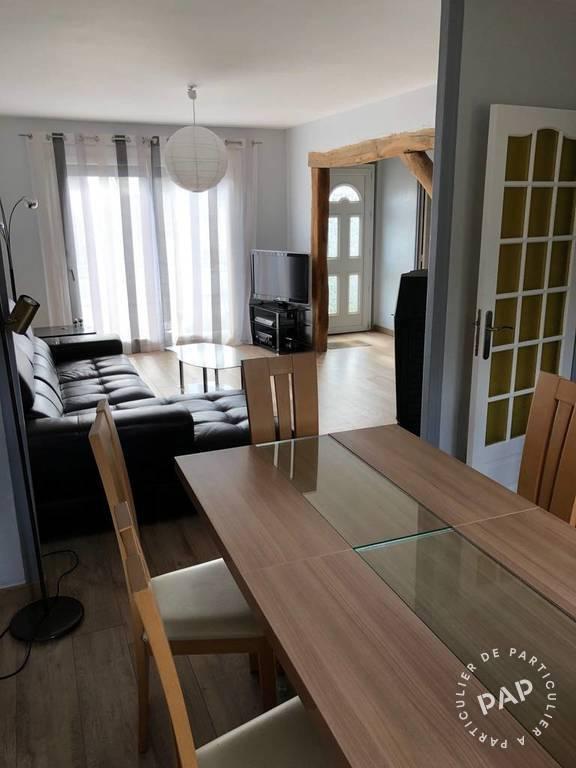 Vente Maison Fleury-Les-Aubrais (45400)