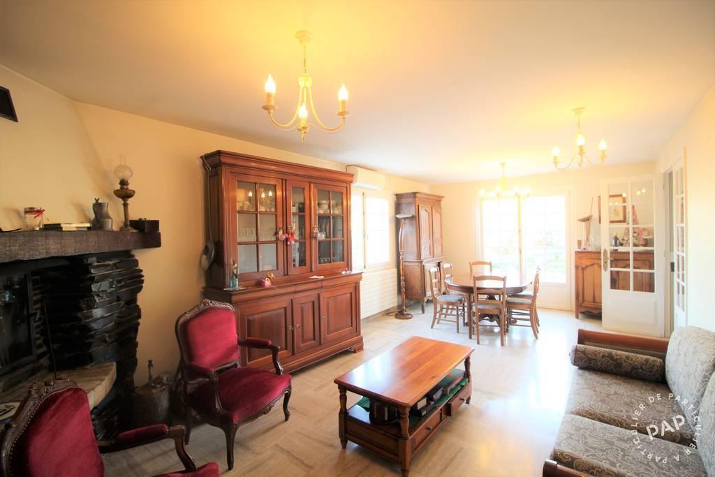 Vente Maison Le Mesnil-En-Thelle (60530)