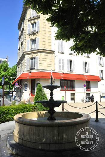 Vente et location Local commercial Neuilly-Sur-Seine (92200)