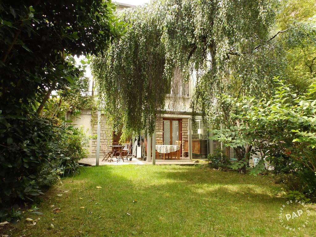 Vente Maison Fontenay-Sous-Bois (94120)