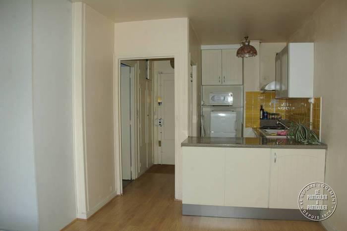 Vente Appartement Paris 15E