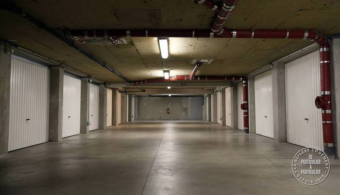 Location Garage, parking Paris 19E