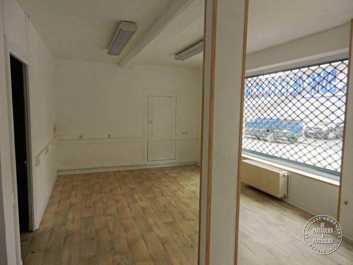 Vente et location Bureaux, local professionnel Saint-Didier-Sur-Chalaronne