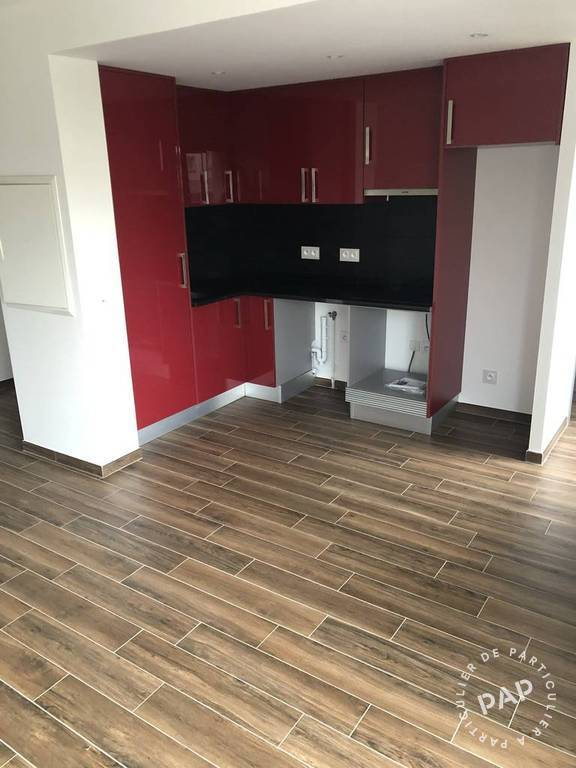 Location Appartement Montreuil