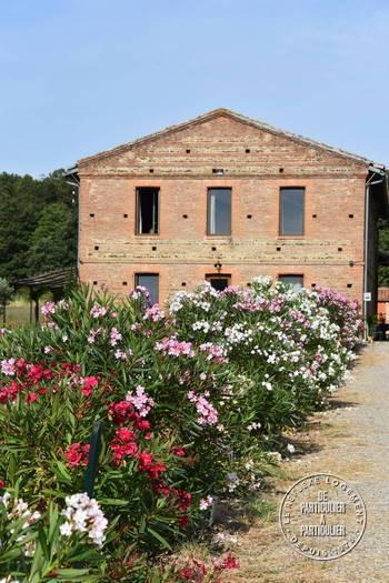 Vente Maison Entre Pibrac/leguevin/pujaudran