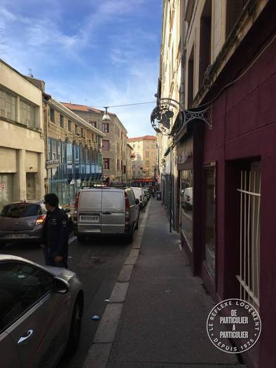 Vente et location Bureaux, local professionnel Saint-Etienne (42)
