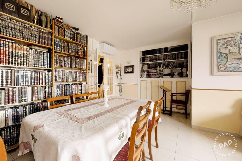 Vente immobilier 890.000€ Paris 17E