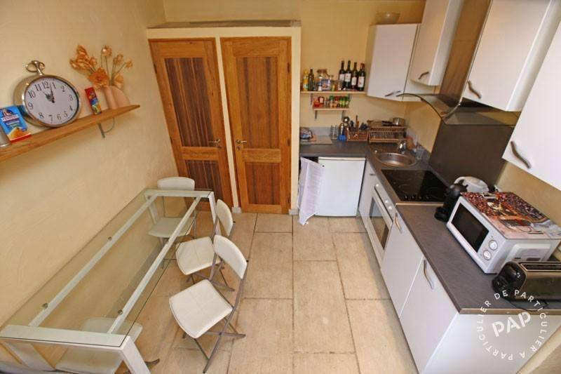 Vente immobilier 205.000€ Nice (06)