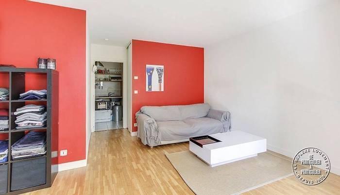 Vente immobilier 419.000€ Paris 15E