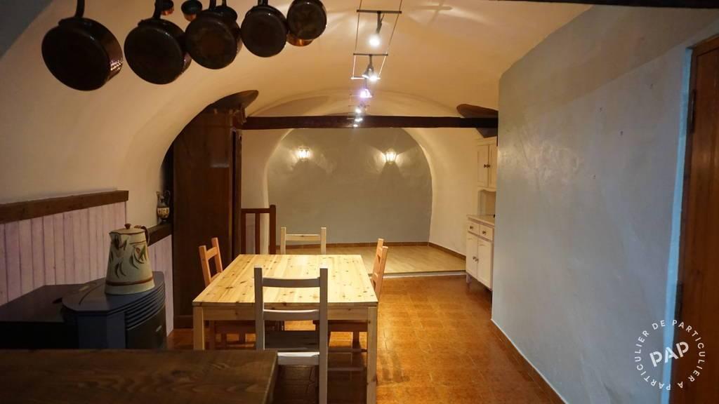 Vente immobilier 129.900€ La Brigue