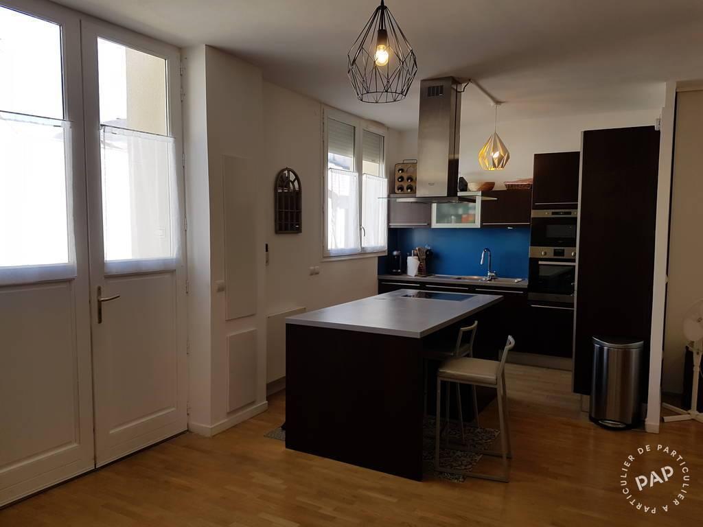 Vente immobilier 365.000€ Montesson (78360)