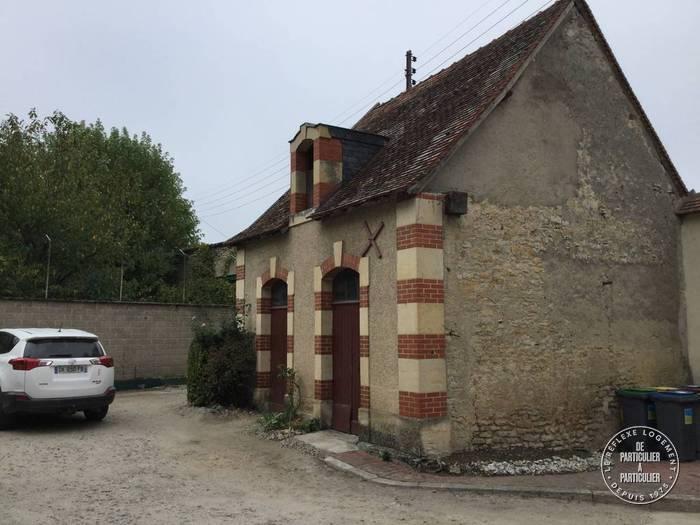 Vente immobilier 220.000€ 50 Km De Bourges