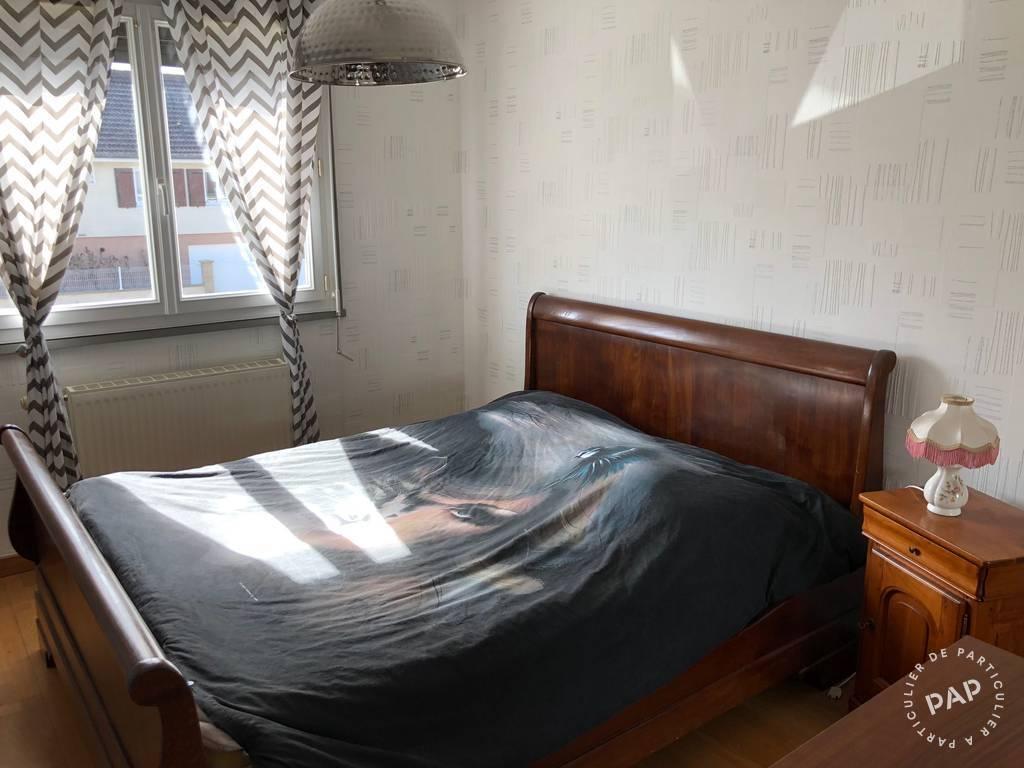 Vente immobilier 242.000€ Fleury-Les-Aubrais (45400)