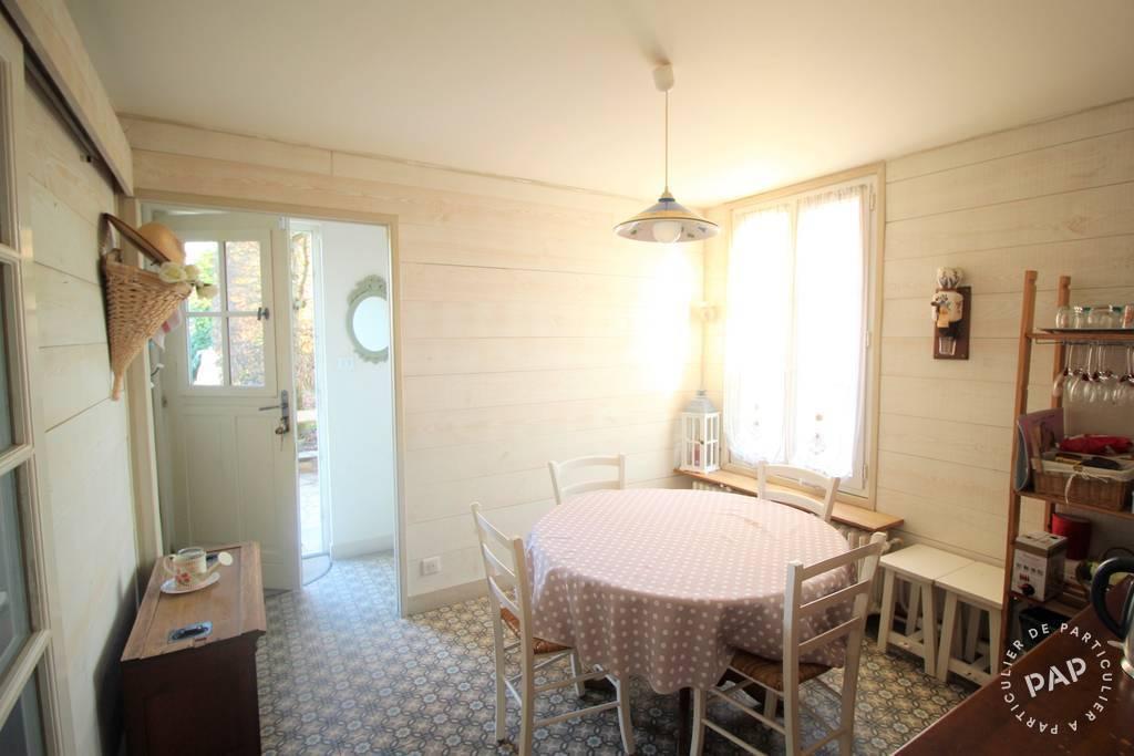 Vente immobilier 399.000€ Le Mesnil-En-Thelle (60530)