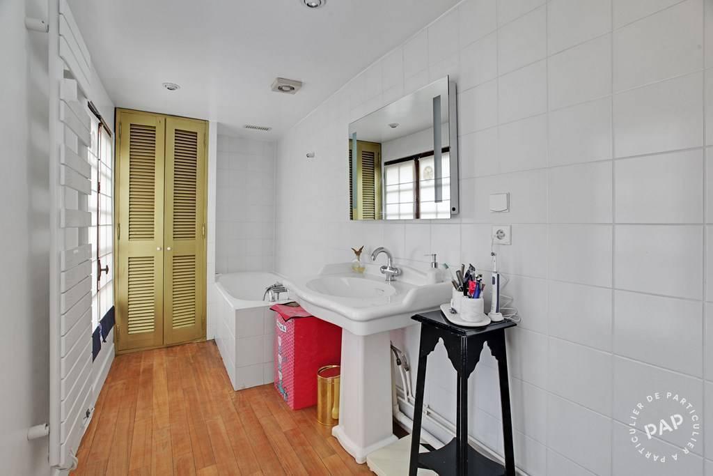 Vente immobilier 785.000€ Paris 4E