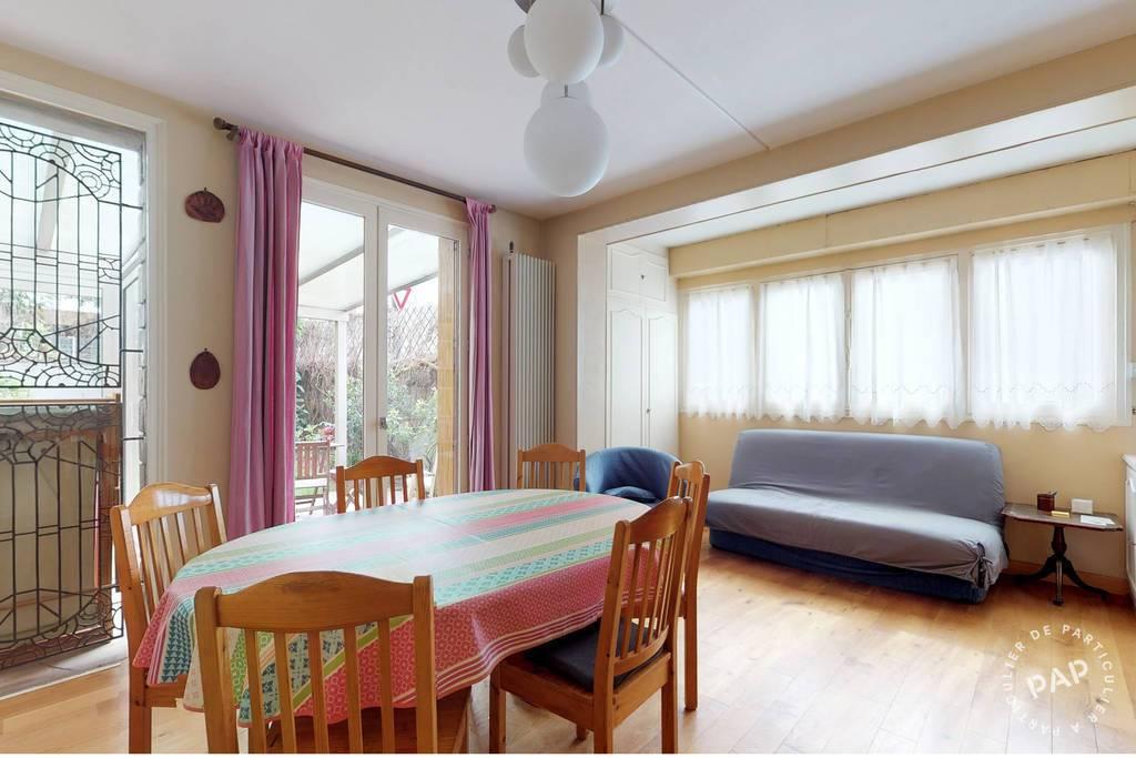 Vente immobilier 1.055.000€ Fontenay-Sous-Bois (94120)