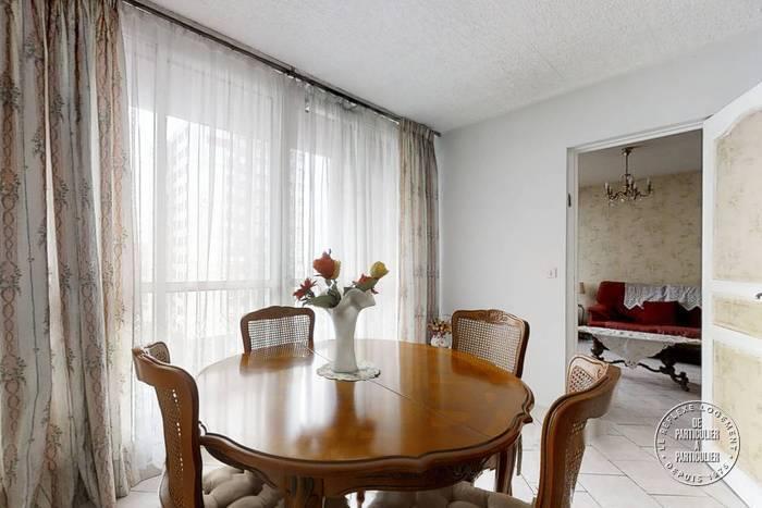 Vente immobilier 210.000€ Montigny-Les-Cormeilles (95370)