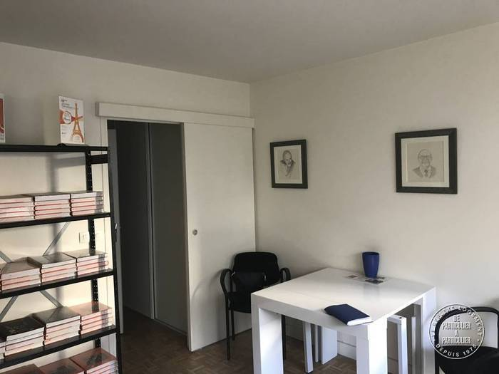 Vente immobilier 330.000 € Paris 15E