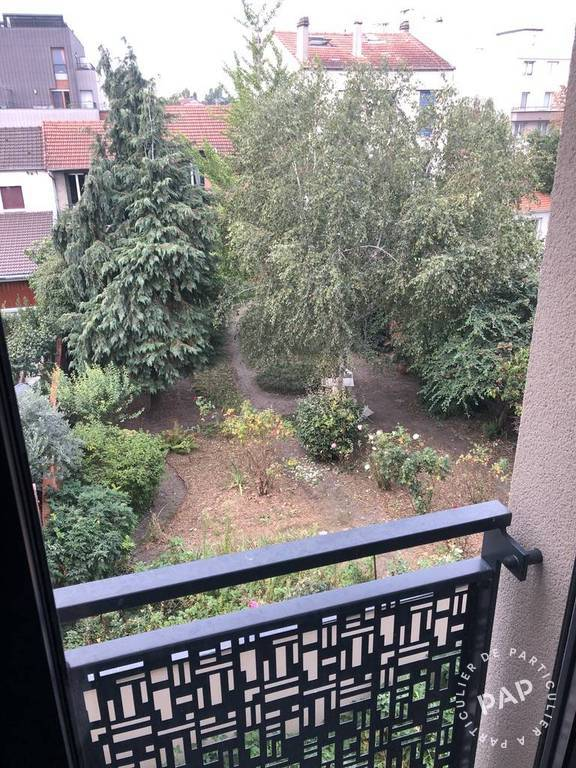 Location immobilier 1.500€ Montreuil