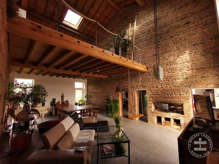 Vente immobilier 1.249.000€ Entre Pibrac/leguevin/pujaudran