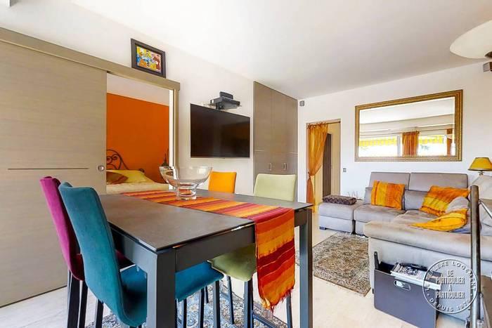 Appartement Villeneuve-Loubet (06270) 325.000€