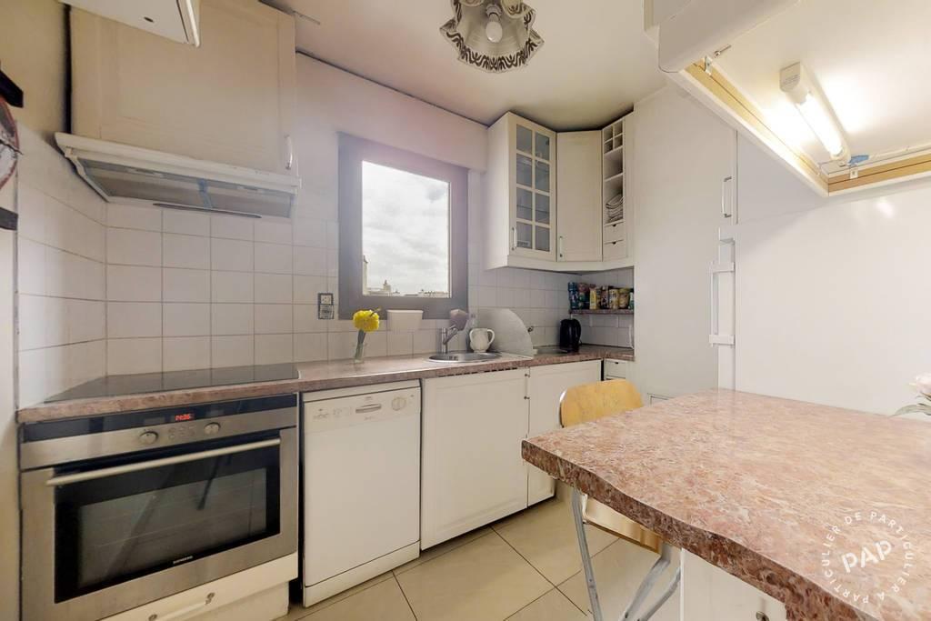 Appartement Paris 17E 890.000€