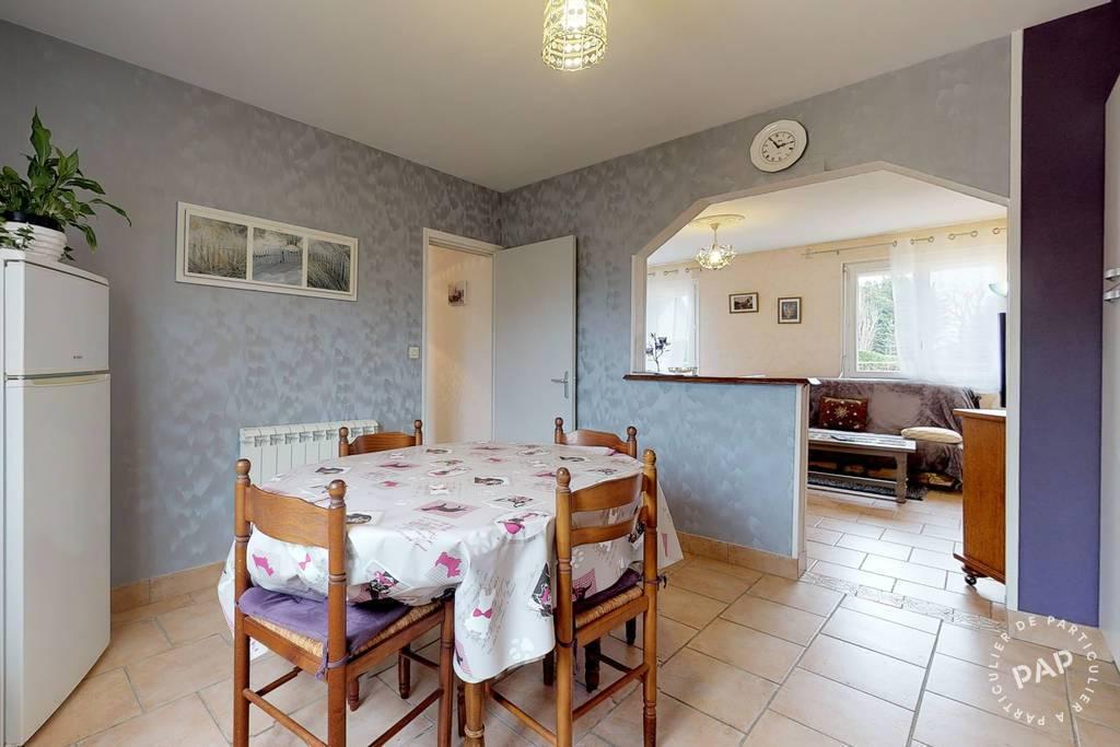 Maison Asnelles (14960) 245.000€