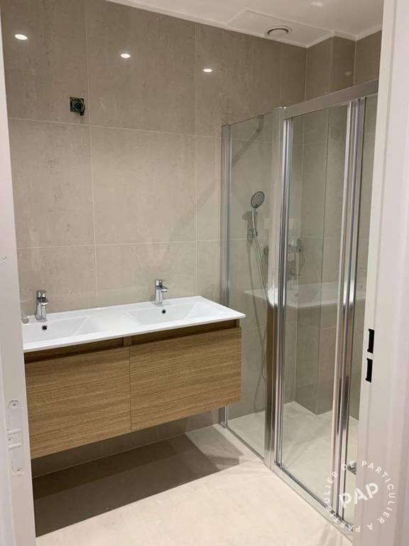 Appartement Nogent-Sur-Marne (94130) 2.000€