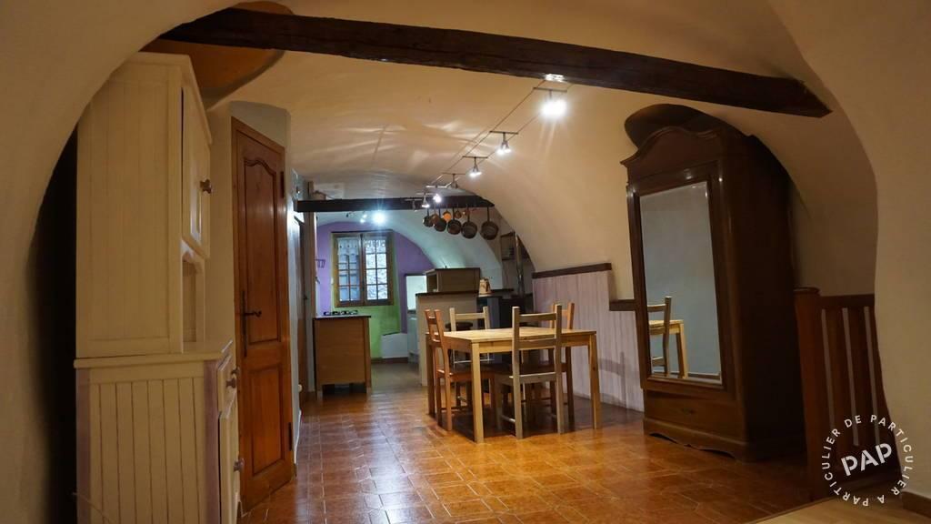 Maison La Brigue 129.900€