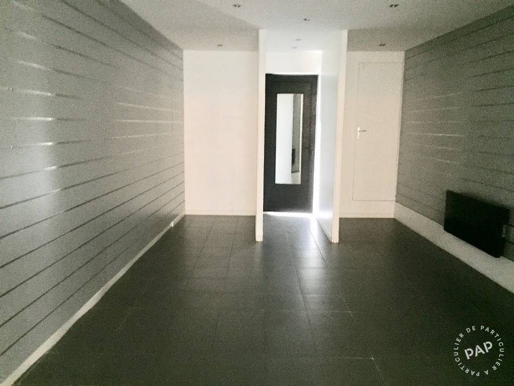 Local commercial Valenciennes (59300) 800€