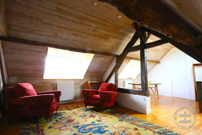 Maison Venables 445.000€