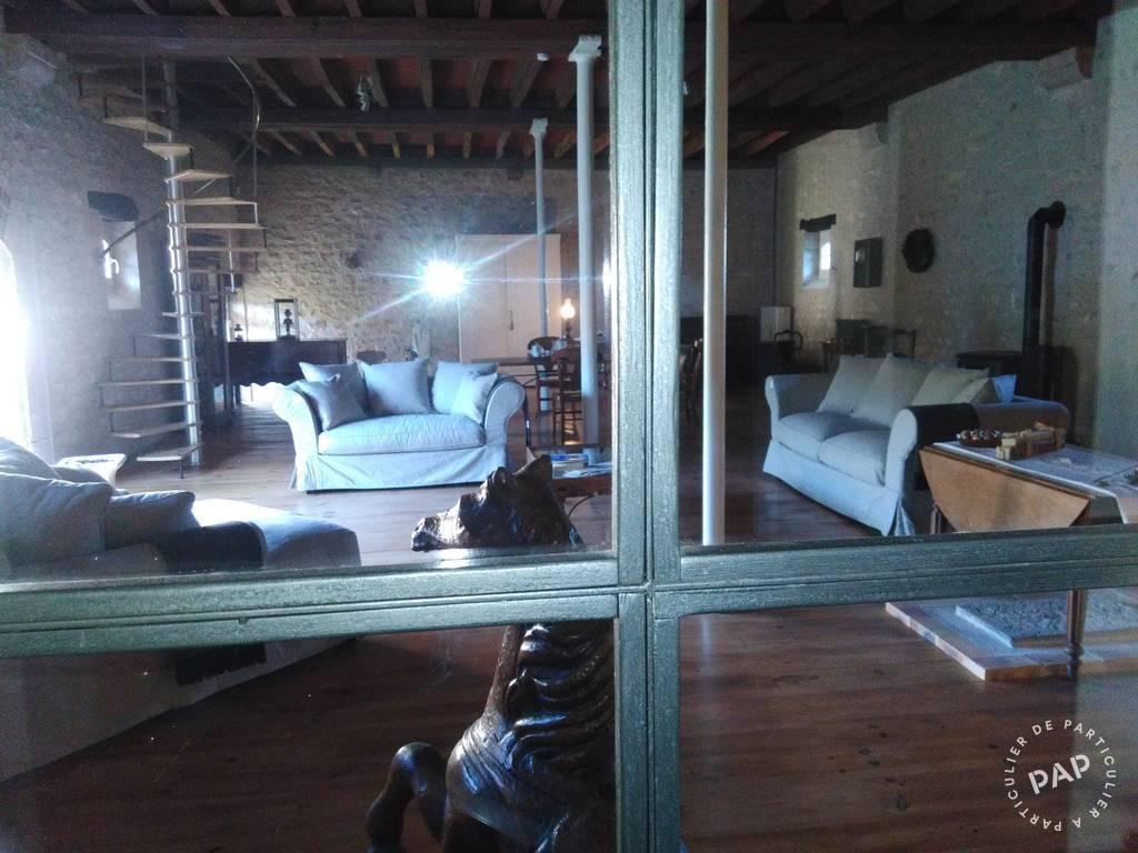 Maison Chateau-Landon (77570) 385.000€