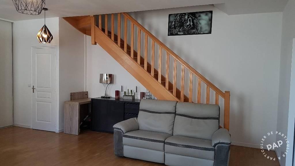 Maison Montesson (78360) 365.000€