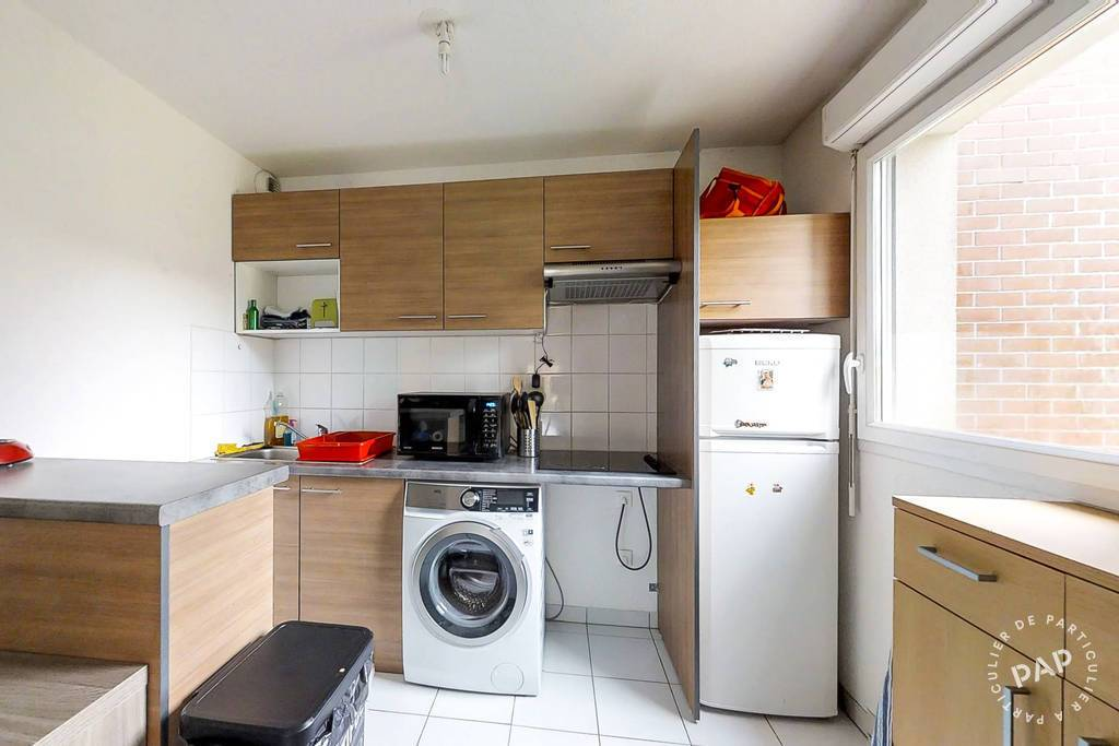Appartement Maubeuge 95.500 €